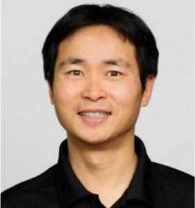 许昱,CEO