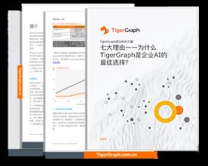 七个理由—— 为什么TigerGraph 是企业AI的最佳选择?
